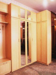 мебель на заказ по индивидуальным размерам недорого одинцово