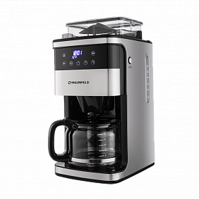 Кофемашина капельного типа MAUNFELD MF-723S