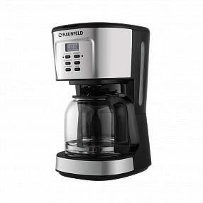 Кофеварка капельного типа MAUNFELD MF-722S