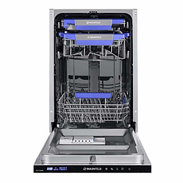 Встраиваемая посудомоечная машина MAUNFELD MLP-08IMR